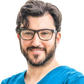 Equipa da Clínica Médica e Dentária de Paranhos - Dr. Sérgio Barreto.