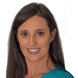 Equipa da Clínica Médica e Dentária de Paranhos - Dra. Susana Fonte.