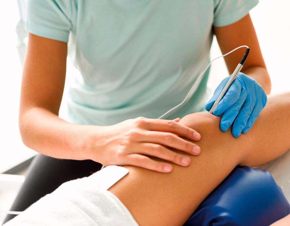 Clínica Médica e Dentária de Paranhos - Medicina Desportiva