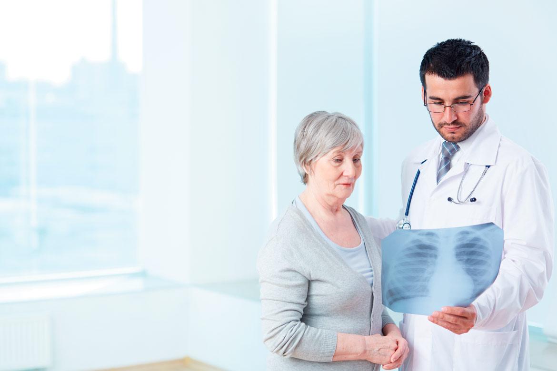 Clínica Médica e Dentária de paranhos - Medicina Interna