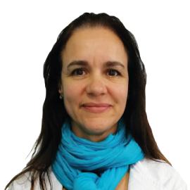 Equipa da Clínica Médica e Dentária de Paranhos - Dra. Sandra Jesus